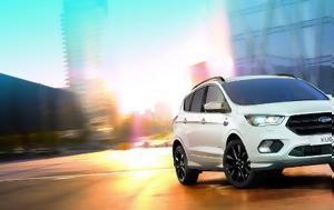 Ford, Εκδόσεις ST, SUV, Ford, ekdoseis ST, SUV