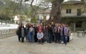 Ηγουμενίτσα, Επίσκεψη, Ιονίου Πανεπιστημίου, igoumenitsa, episkepsi, ioniou panepistimiou