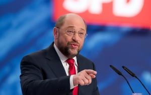 O Schulz, 'το, Ζάαρλαντ, O Schulz, 'to, zaarlant