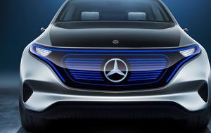 Κινέζοι, Mercedes-Benz, kinezoi, Mercedes-Benz