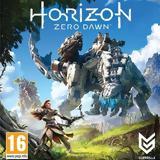 Horizon,Zero Dawn