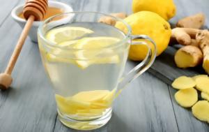 Τα οφέλη του λεμονόνερου για την υγεία μας