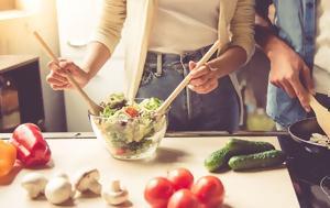 5 λόγοι για τους οποίους οι vegan (χορτοφάγοι) δεν χάνουν κιλά