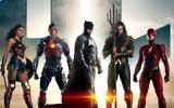 Justice League, Αντίστροφη,Justice League, antistrofi
