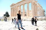 Ιταλίδα, Dalida, Ελλάδα, Ακρόπολη,italida, Dalida, ellada, akropoli