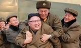 Απίστευτο, Αξιωματικός, Κιμ Γιονγκ Ουν – Δείτε,apistefto, axiomatikos, kim giongk oun – deite
