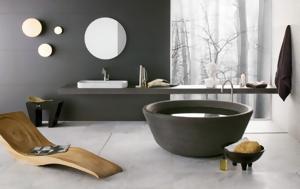 Πως θα επιλέξετε τα καλύτερα έπιπλα μπάνιου