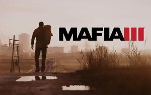 Κυκλοφόρησε, Mafia 3, DLC, kykloforise, Mafia 3, DLC