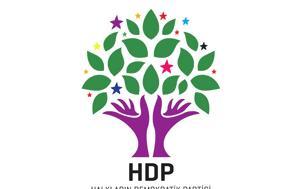 Τουρκία, Εμπάργκο, ΜΜΕ, HDP, tourkia, ebargko, mme, HDP