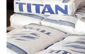 Τιτάν, 2016, titan, 2016