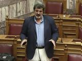 Πολάκης, Τσουνάμι, ΚΕΕΛΠΝΟ,polakis, tsounami, keelpno