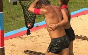 Survivor, Λύγισε, Αγγελόπουλος Video, Survivor, lygise, angelopoulos Video