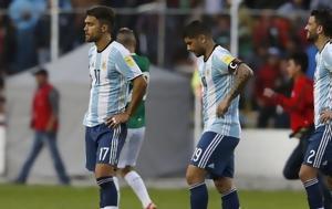 Αργεντινή, Μουντιάλ, argentini, mountial