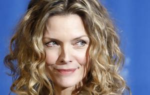 Michelle Pfeiffer, Hollywood