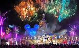 Γαλλία, Disneyland,gallia, Disneyland