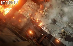 Battlefield 1, Δωρεάν, DLC, Battlefield 1, dorean, DLC