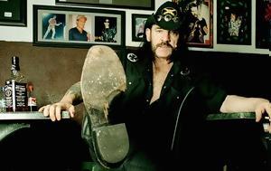 Μέσα, 2017, Lemmy, mesa, 2017, Lemmy