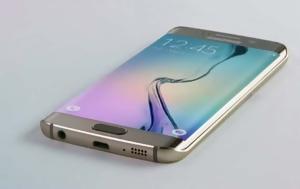 Android Nougat, Samsung Galaxy S6 Edge Plus