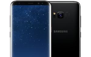 Galaxy S8, Exynos