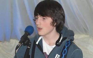 Eurovision 2017, Ιρλανδία, 20χρονο Brendan Murray, Eurovision 2017, irlandia, 20chrono Brendan Murray