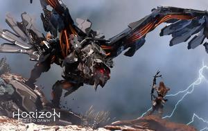Horizon Zero Dawn, 1 12