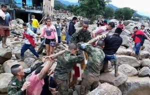 Τραγωδία, Κολομβία, Περισσότεροι, 250, tragodia, kolomvia, perissoteroi, 250