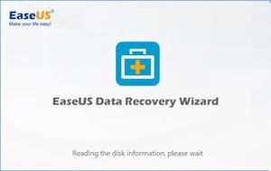 Πώς, Easeus Data Recovery Wizard, pos, Easeus Data Recovery Wizard