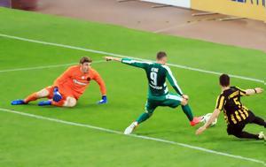 Μπεργκ, 3-2, Παναθηναϊκός, ΑΕΚ, bergk, 3-2, panathinaikos, aek