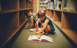 Έναρξη, Εβδομάδα Παιδικής Λογοτεχνίας, enarxi, evdomada paidikis logotechnias