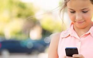 Οι κίνδυνοι από την ακτινοβολία των κινητών – προσοχή στα παιδιά