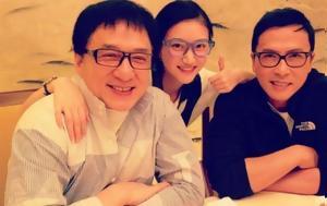 Jackie Chan, Donnie Yen, Ip Man