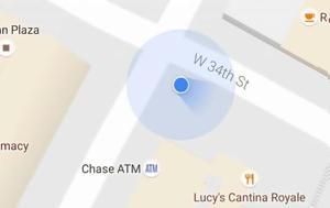 Τέλος, Google Map Maker, telos, Google Map Maker