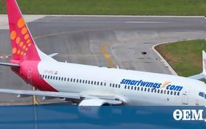 Czech AirWings, Mykonos, Santorini