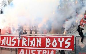 Austrian Boys, Πως, Austrian Boys, pos