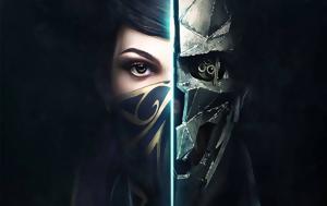 Διαθέσιμο, Dishonored 2, diathesimo, Dishonored 2