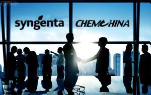 ChemChina, Πράσινο, Syngenta, ChemChina, prasino, Syngenta