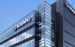 Με…, Subaru Corporation, me…, Subaru Corporation