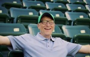 Ενοχλητικός, Bill Gates, enochlitikos, Bill Gates