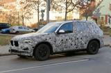 Spy Video,BMW X5