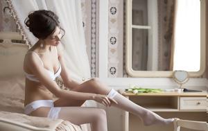 6 σημεία που πρέπει να προσέξετε όταν αγοράζετε νυφικά εσώρουχα