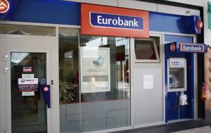 ΤΩΡΑ - Έκτακτη, Eurobank, tora - ektakti, Eurobank