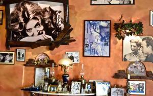 Καφέ Μελίνα, Πλάκα [εικόνες], kafe melina, plaka [eikones]