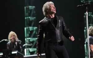 Jon Bon Jovi, Υόρκη, Jon Bon Jovi, yorki