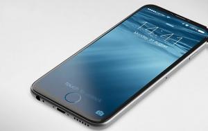 Phone 8 -