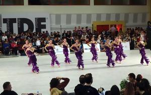 2 000, Thessaloniki Dance Festival