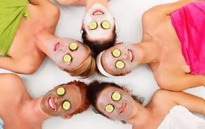 5 εναλλακτικές προτάσεις για bachelorette με τις φίλες σου