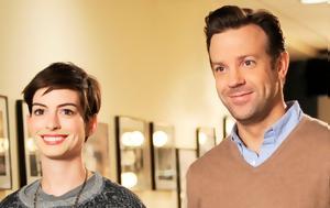 Anne Hathaway, Jason Sudeikis