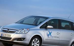 Το φυσικό αέριο φροντίζει για τους ιδιώτες και τους επαγγελματίες οδηγούς