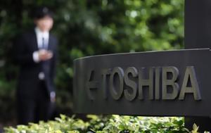 Αντιμέτωπη, Χρηματιστήριο, Τόκιο, Toshiba, antimetopi, chrimatistirio, tokio, Toshiba
