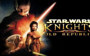 BioWare, Knights, Old Republic